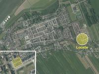 Molenlaan Kavel 16 in Groot-Ammers 2964 HG