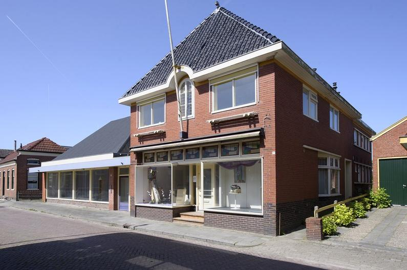 Heerestraat 17 19 in Middelstum 9991 BE