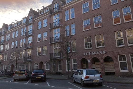 Oostzaanstraat 189 in Amsterdam 1013 WH