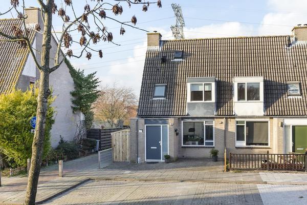 Savelsbos 98 in Hoofddorp 2134 ET