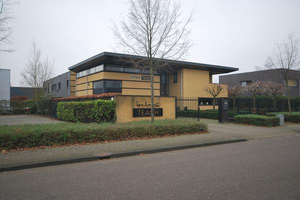 Klompenmakerstraat 22 in Etten-Leur 4871 EM