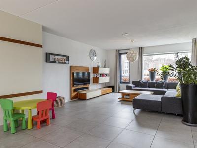 Richard Rodgersstraat 27 in Utrecht 3543 CN