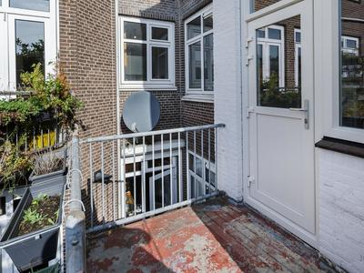 Reigerweg 4 in Amsterdam 1021 HC