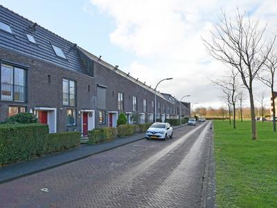 Schenklaan 36 in 'S-Gravenhage 2497 AT