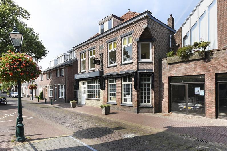 Dorpsstraat 20 C  #M in Warmond 2361 BB