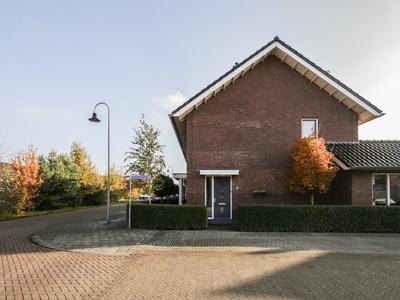 Turfbergerhout 51 in Harderwijk 3845 JP