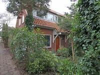Korhoenlaan 15 in Bilthoven 3721 EB