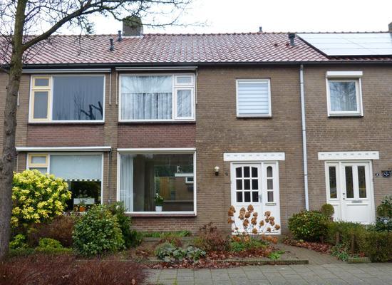 Spechtstraat 4 in Wijchen 6601 CL