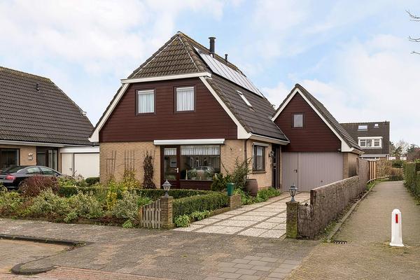 Jan Piebengastrjitte 45 in Franeker 8802 CR