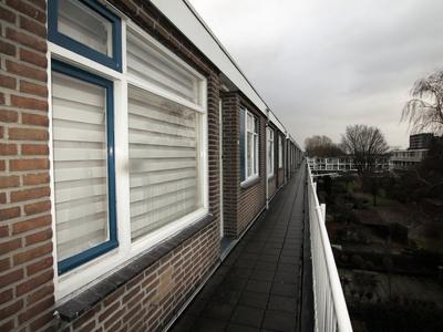 Anth. Fokkerstraat 158 in Zwijndrecht 3331 KC