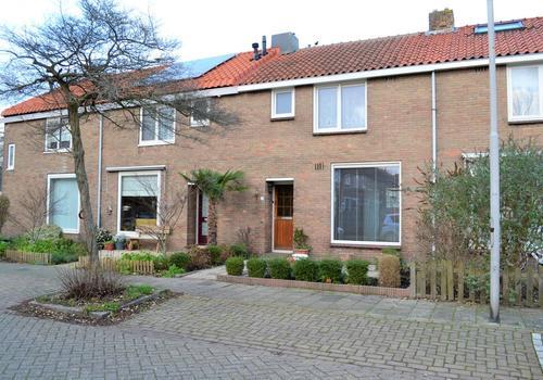 Waalstraat 3 in Purmerend 1442 RH