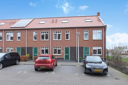 Sionsland 13 in Den Hoorn 2635 MT