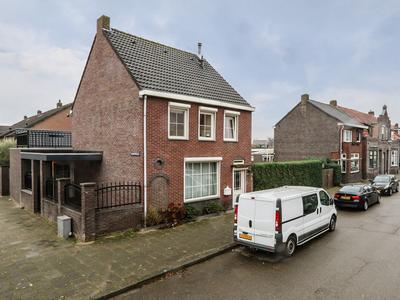 Averbodestraat 43 in Venlo 5921 ER