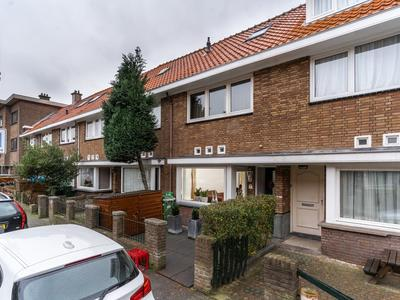 Boele Van Hensbroekstraat 19 in 'S-Gravenhage 2522 HJ
