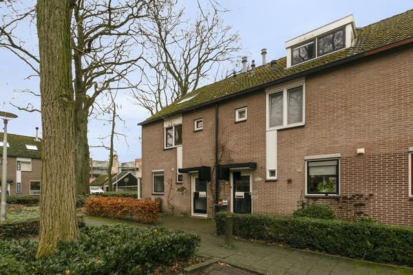 Het Nijhof 42 in Enschede 7522 AE