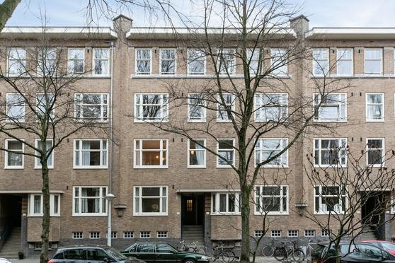Geuzenstraat 47 Ii in Amsterdam 1056 KA