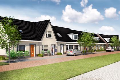 in Oudenbosch 4731 DD