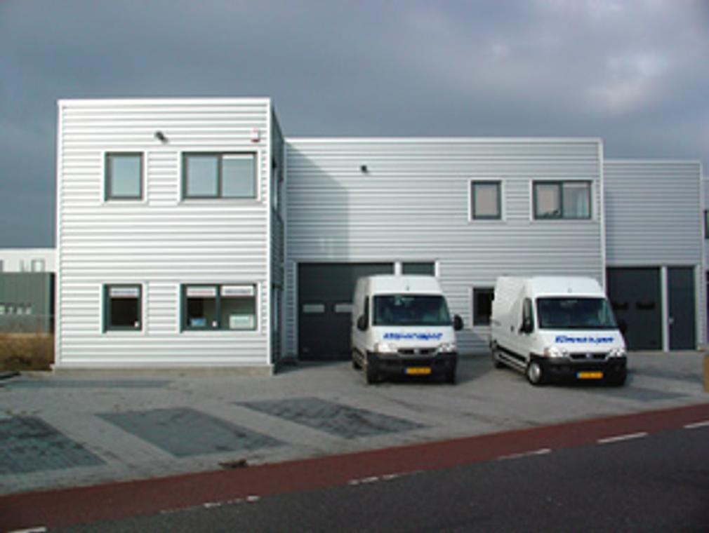 Musicalstraat 3 A in Almere 1323 VR