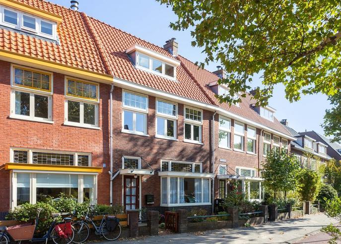 Rijksstraatweg 334 in Haarlem 2025 DP