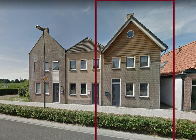 Zuidveenseweg 58 C in Zuidveen 8343 XA