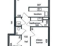 Heuvelring 67 21 in Tilburg 5038 CJ