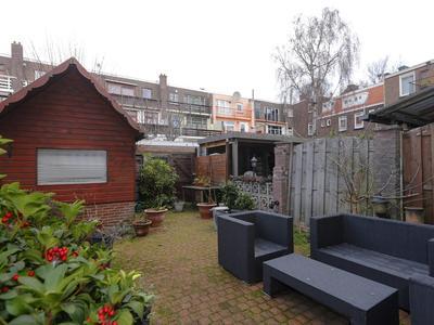 J A Alberdingk Thijmstraat 55 in Schiedam 3117 RD