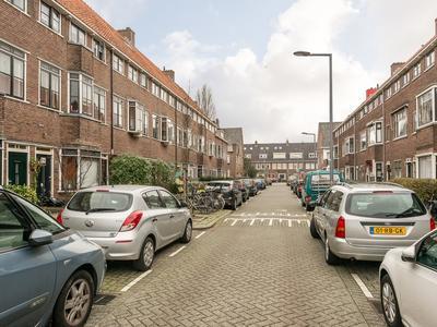 Malvastraat 13 A in Rotterdam 3051 NH