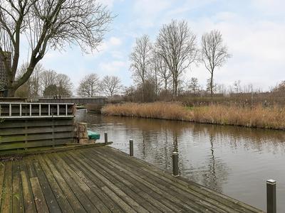 Burgemeester Westerhuisstraat 10 in Franeker 8801 EX