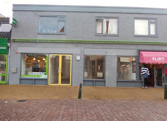 Hoofdstraat 3 in Bergambacht 2861 AK