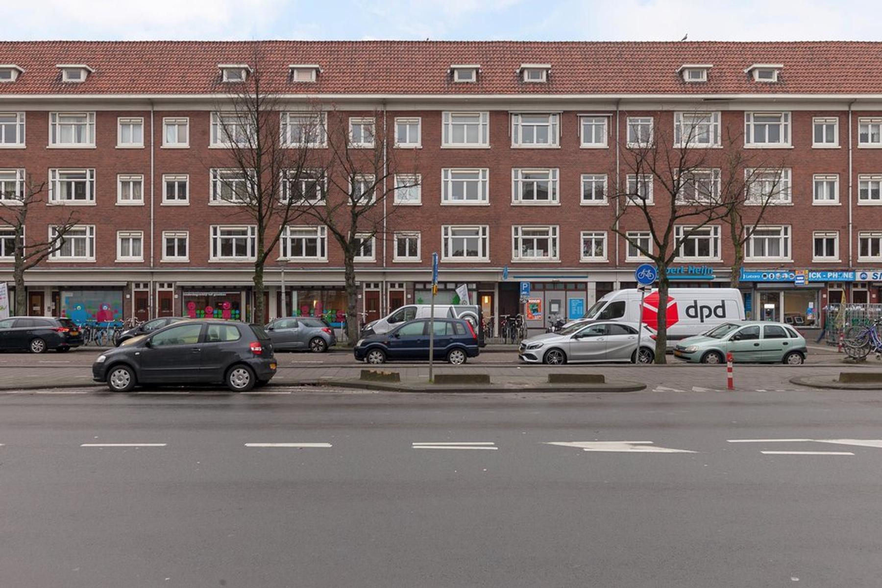 Bos En Lommerweg 107 Ihg in Amsterdam 1055 DP