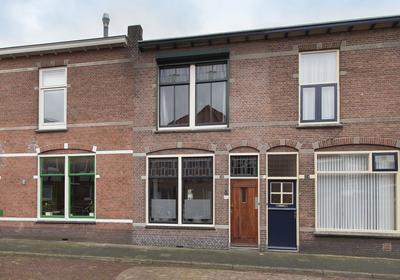 Costerusstraat 3 in Woerden 3441 AK