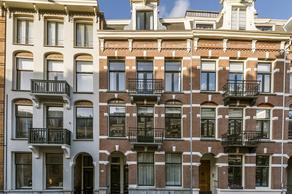 Van Eeghenstraat 24 Ii in Amsterdam 1071 GG