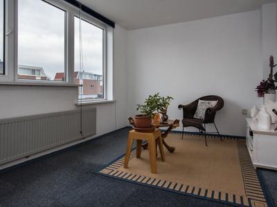 Offenbachlaan 32 in Vlissingen 4384 ME