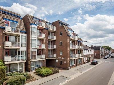 Felderhoef Complex, Hoefstraat 262 T/M 264 in Tilburg 5014 NR