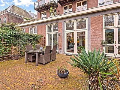 Keizersgracht 517 -B in Amsterdam 1017 DN
