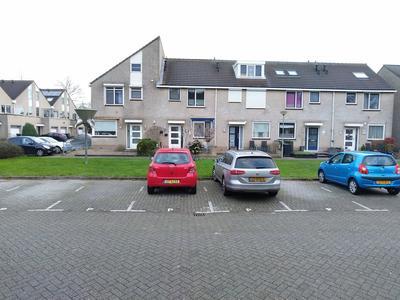 Bakema-Erf 236 in Dordrecht 3315 JG