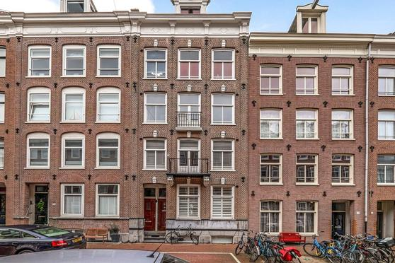 Van Oldenbarneveldtstraat 27 I in Amsterdam 1052 JR