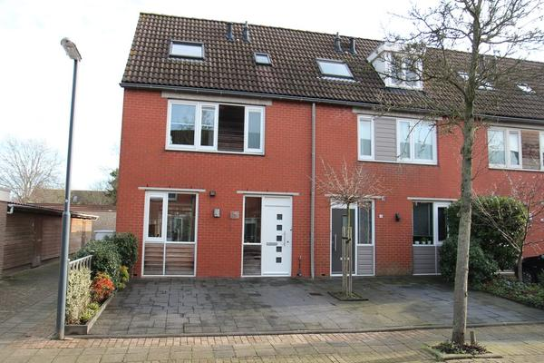 Sweelinckstraat 28 in Gorinchem 4207 DH