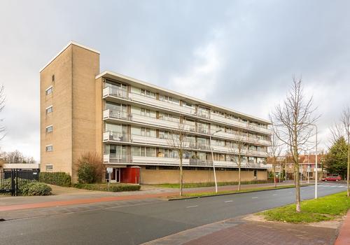 Prof. Waterinklaan 35 in Dordrecht 3312 KM