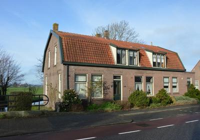 Dorpsstraat 238 236 in Assendelft 1566 BM