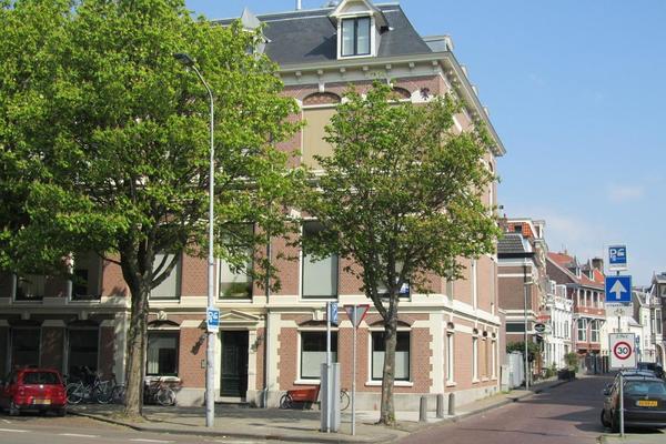 Nassauplein 10 in Haarlem 2011 PG