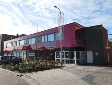 Beukemaplein 8 in Hoogeveen 7906 AK