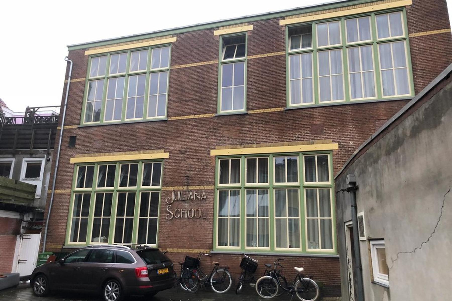 Tweebaksmarkt 44 C in Leeuwarden 8911 KX