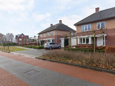 Anne Franklaan 16 in Harderwijk 3842 GW