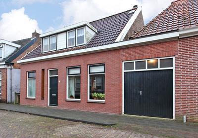 Nieuwe Onnastraat 42 in Steenwijk 8331 MB