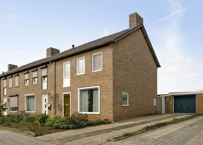 Schepen Cruysanckerstraat 15 in Roermond 6042 XZ