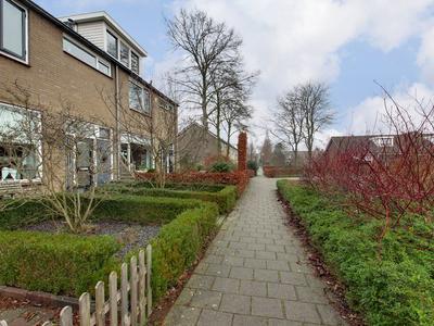 Retiefstraat 156 in Ermelo 3851 AP