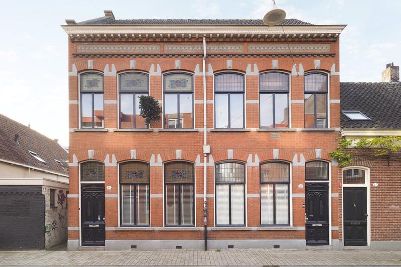 Telefoonstraat 29 31 in Tilburg 5038 DL