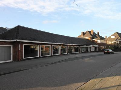 Albrechtlaan 13 A in Bussum 1404 AJ