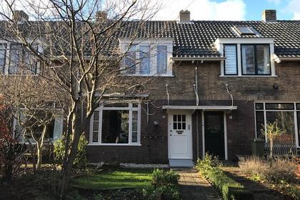 Theemsstraat 19 in Haarlem 2014 RV